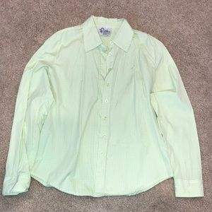 Lily Pulitzer Button down